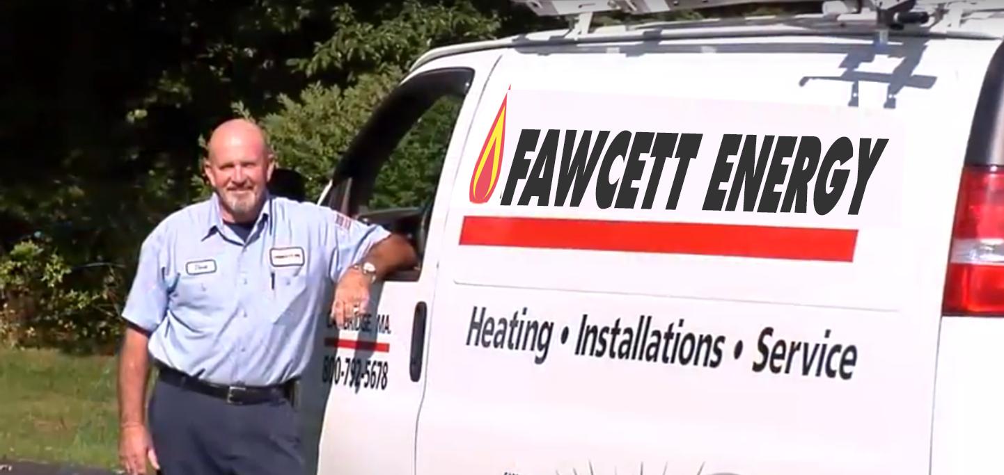 Fawcett Energy Service Header Fawcett Energy