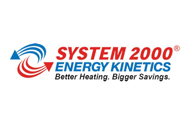 Energy Kinetics System 2000 Logo