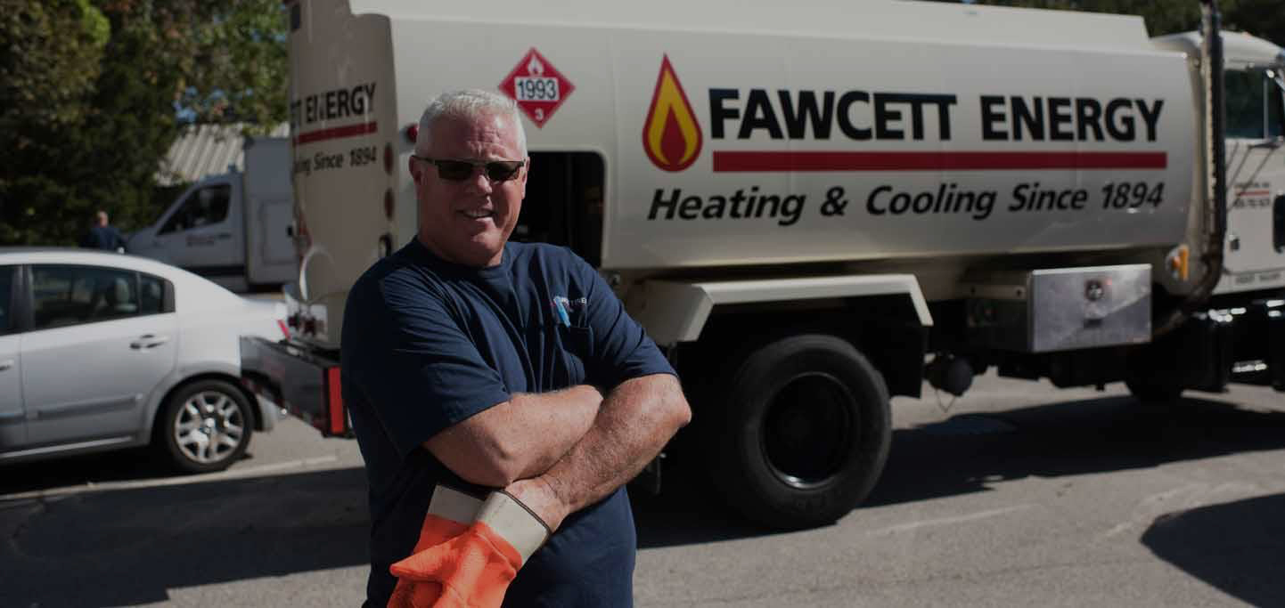 Fawcett Energy Home Heating Oil Delivery Since 1894