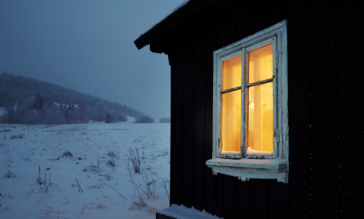 how to keep your home efficient this winter